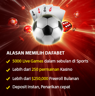 Why Choose Dafabet